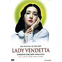 Lady Vendetta - Sympathy For Lady Vengeance