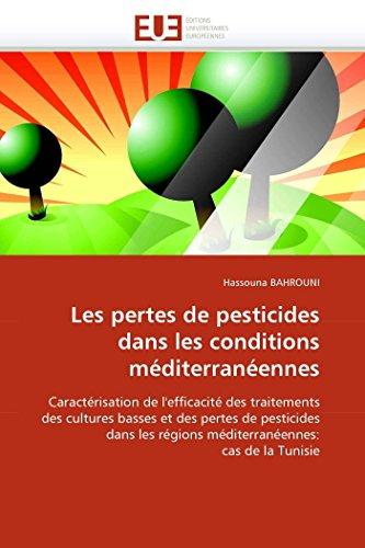 les-pertes-de-pesticides-dans-les-conditions-mditerranennes