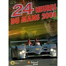 24 Heures du Mans 2006