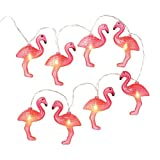 Solar Lichterkette Flamingo BT1705 Solar