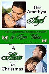 2-in-1 Inspirational Romance Novellas