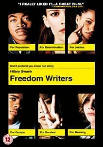 Freedom Writers [Import anglais]