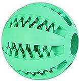 Trixie Zahnpflege-Ball Wahlweise mit Spieltau Oder Auch Ohne