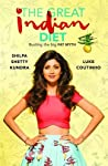 Shilpa Shetty, a health-freak and fitness expert, collaborates with international health expert and holistic nutritionist Luke Coutinho to present the book, 'The Great Indian Diet'.   A book based completely on Indian nutritious culinary classics, T...