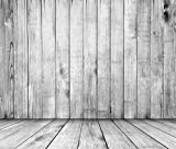 #1: Grey Wooden Floordrop Newborns Portraits Photography Backdrop Art Fabric Studio Wood Peelings Background Customized XT-1798