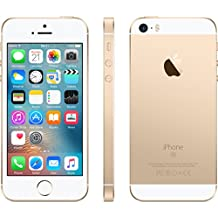 Apple iPhone 5s 64GB 4G Oro - Smartphone (10,16 cm (4
