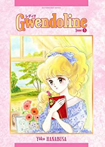 Lady Gwendoline Edition simple Tome 5