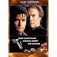 Clint Eastwood Collection - The Rookie
