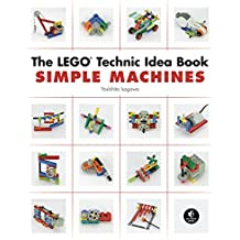 1: The LEGO Technic Idea Book: Simple Machines