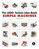 The LEGO Technic Idea Book – Simple Machines: 1