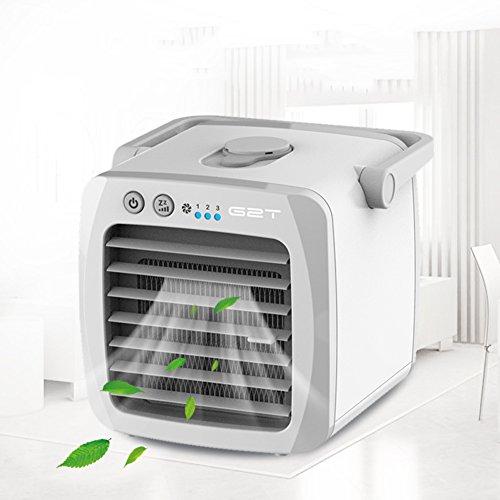 COOLER Espacio Personal Ventilador refrigerador Pequeño