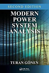 Modern Power System Analysis, Second Edition
