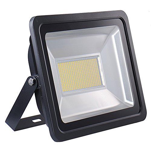 LED Focos Proyector para Exteriores MING Blanco frío Blanco Cálido Foco Proyector...
