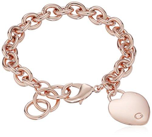 guess-basic-rose-gold-g-logo-heart-link-bracelet