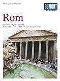DuMont Kunst Reiseführer Rom -