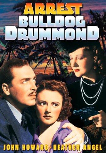 Preisvergleich Produktbild Arrest Bulldog Drummond