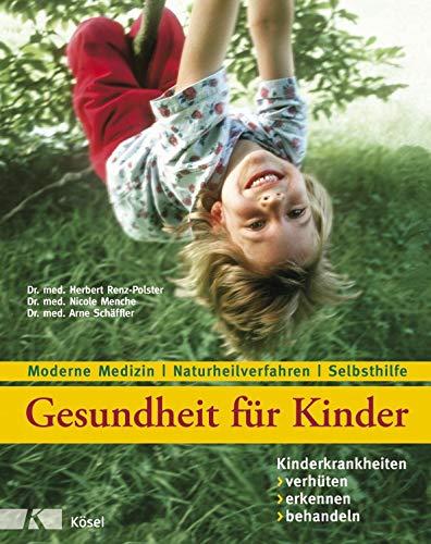 Gesundheit für Kinder: Kinderkra...