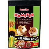 Petslife Hamster Premium Food, 1 kg