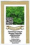 Petersilie kraus - Gärtnerstolz (200 Samen)