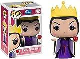 Funko - POP Disney  Series 4 - Evil Queen