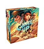 Plan B Games PBGESG50120EN Camel Up: 2. Auflage