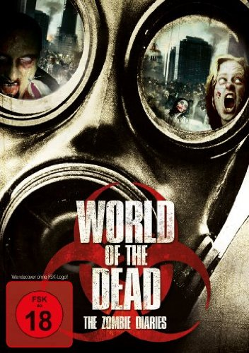 (World of the Dead: The Zombie Diaries)