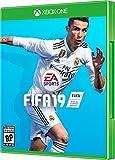 #7: Fifa 19 (Xbox One)
