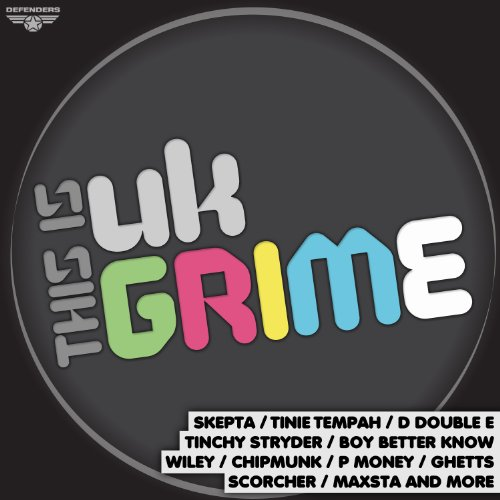 This Is UK Grime Vol 1