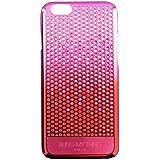 BlingMyThing Vogue Brilliant Pink Schutzhülle für Apple iPhone 6 mehrfarbig