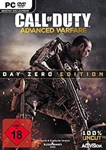 Call of Duty: Advanced Warfare - Day Zero Edition - [PC]