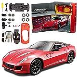 Colore: Giallo /25116 18/ Bburago/ /Porsche 918/Spyder