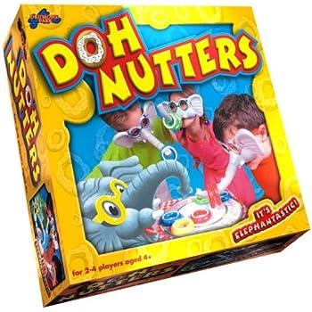 Drumond Park Doh Nutters