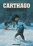 CARTHAGO ADVENTURES T04 - AMAROK