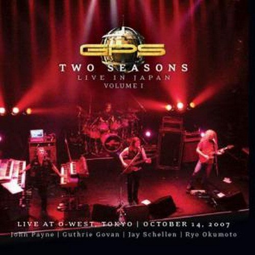 two-seasons-live-in-japan-volume-one2cd-dvd