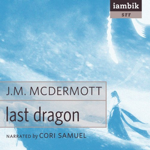 Last Dragon  Audiolibri