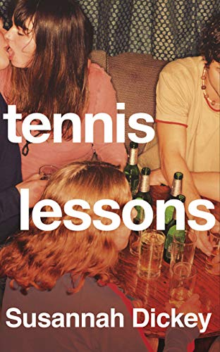 Tennis Lessons (English Edition)
