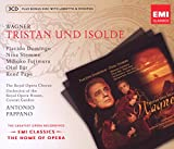 WAGNER: Tristan und Isolde (Home of Opera) / Pappano, Domingo -