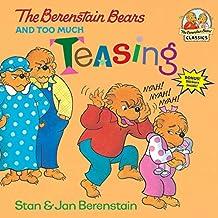B BEARS & TOO MUCH TEASING