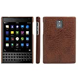 Blackberry Passport Hülle, HualuBro [Ultra Slim] Premium