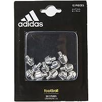 Adidas, Tacchetti SG, Alluminio, Taglia Unica, AP1093