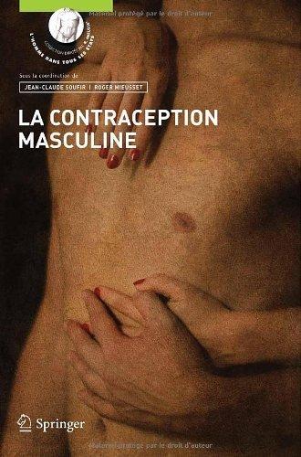 La contraception masculine de Jean-Claude Soufir (30 novembre 2012) Broch