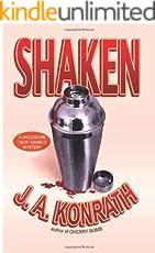 "Shaken (Jacqueline ""Jack"" Daniels Mysteries) Book 7 (English Edition)"