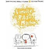 L'invité de Rita et Machin by Jean-Philippe Arrou-Vignod (2012-11-02)