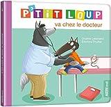 """Afficher """"P'tit Loup va chez le docteur"""""""