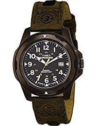 Timex Herren-Armbanduhr Analog Quarz T49271