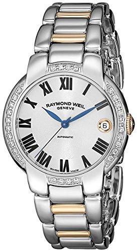 raymond-weil-femmes-de-jasmin-montre-en-acier-inoxydable-avec-bracelet-en-acier-inoxydable-bicolore