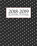 Best Academic Planners - 2018-2019 Academic Planner: Weekly & Monthly Student Review