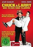 Chuck & Larry - Wie Feuer und Flamme -