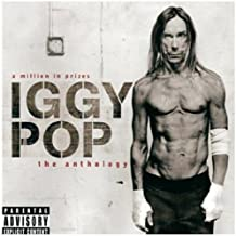 a million in prizes the iggy pop anthology