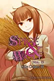 Spice and Wolf, Vol. 13: Side Colors III